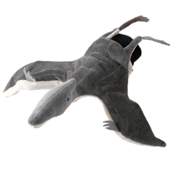 Handpuppe Flugsaurier