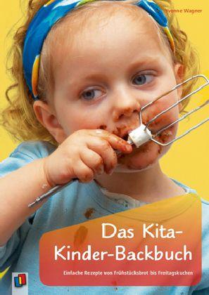 Wagner: Das Kita-Kinder-Backbuch