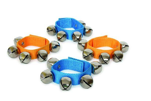 Glockenarmband