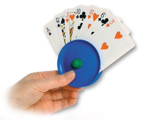 Spiel-Karten-Halter