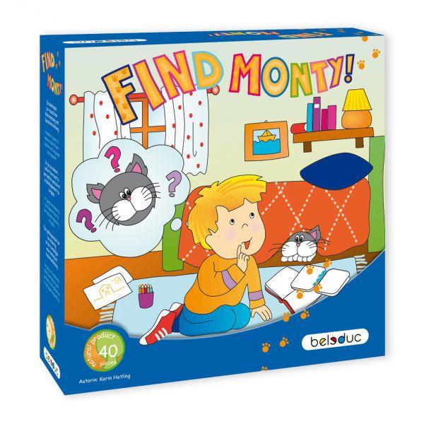 Find Monty