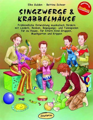 Singzwerge & Krabbelmäuse