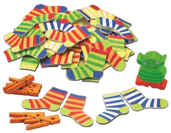 Socken Zocken