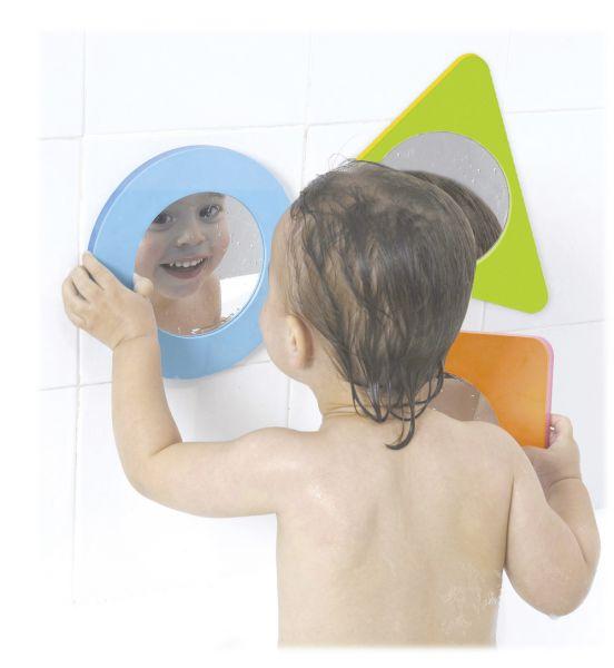 Formen Spiegel
