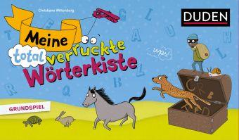 Christiane Wittenburg, Meine total verrückte Wörterkiste