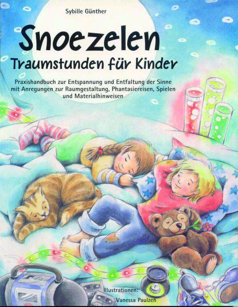 Snoezelen-Traumstunden für Kinder