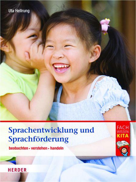 Sprachentwicklung und Sprachförderung