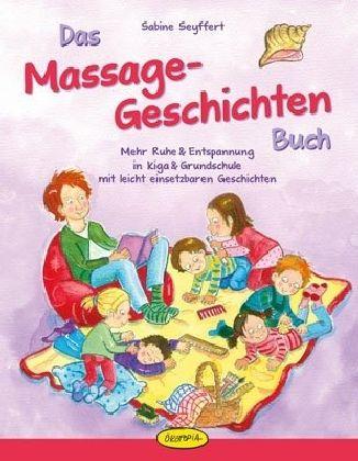 Das Massage-Geschichten Buch