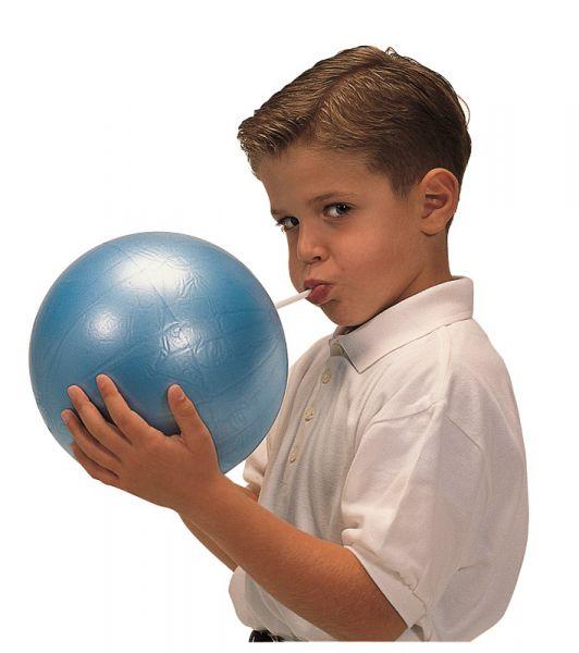 Aufblasball