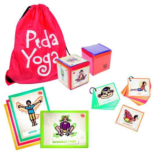 Pedayoga Starter-Kit