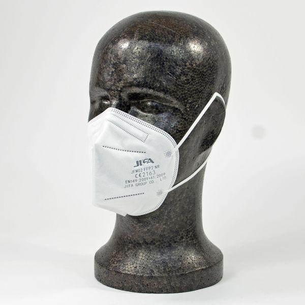 FFP2-Masken CE 2163 - 20 Stück
