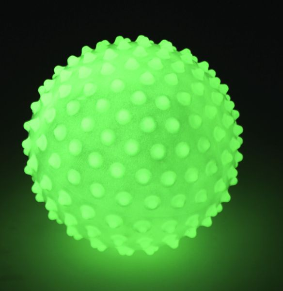 Sensory Ball - Glow in the Dark
