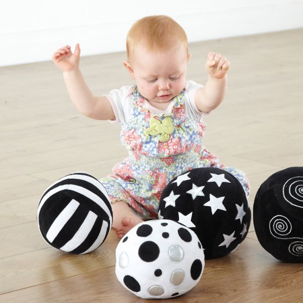 Mustarix Ball-Set