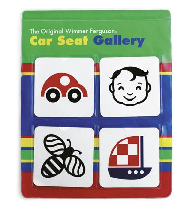 Car Seat Gallery