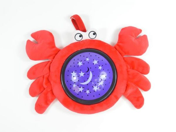 Krabbi - der leuchtende Sternenhimmel