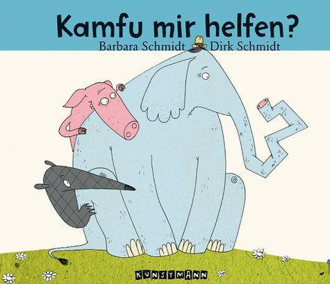 Schmidt/Schmidt: Kamfu mir helfen?