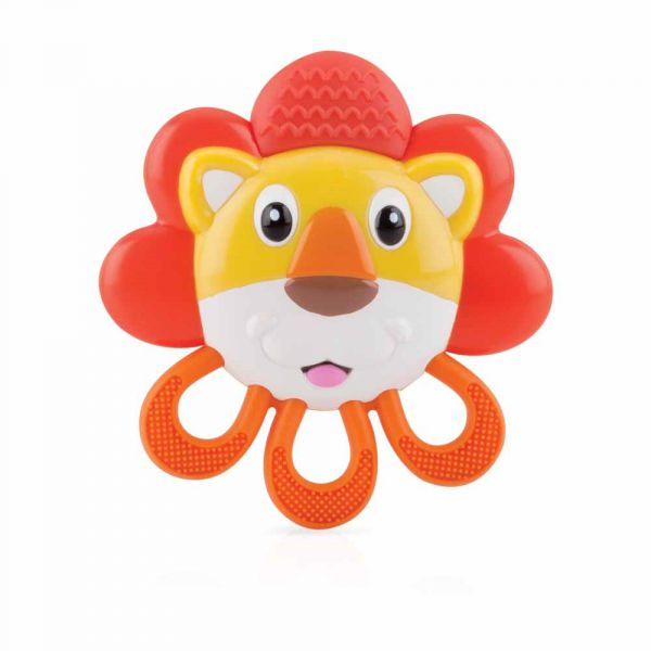 Beißring Löwe