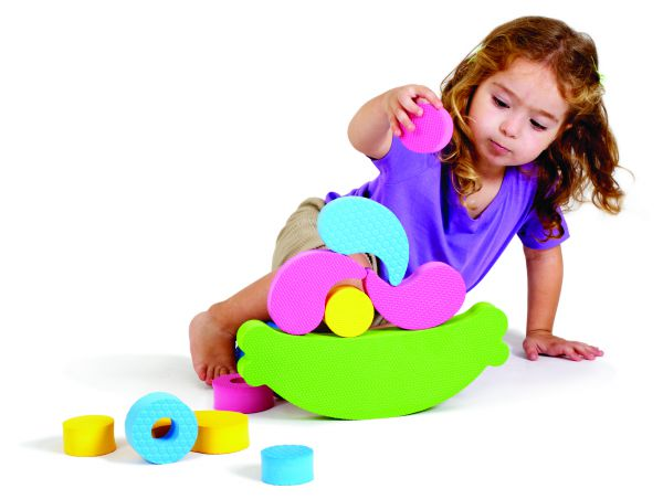 Sensory Balance Toy