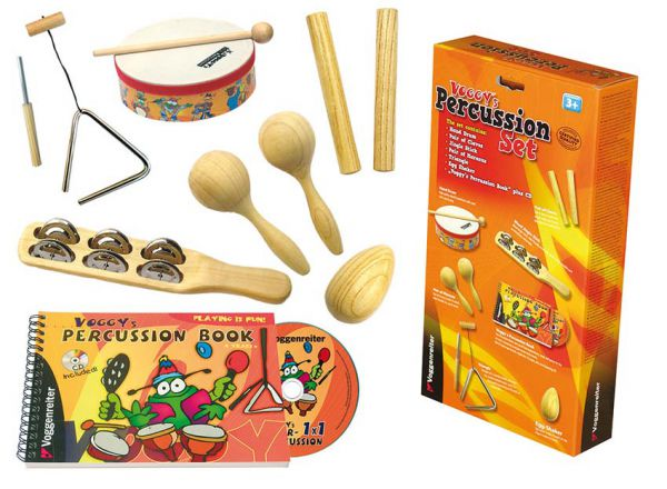 Percussion-Set