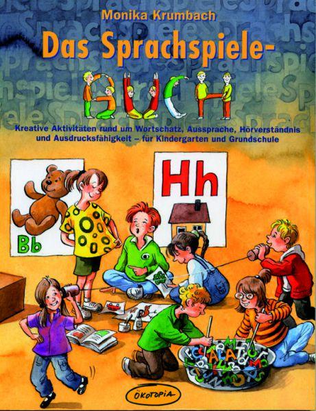Das Sprachspiele Buch