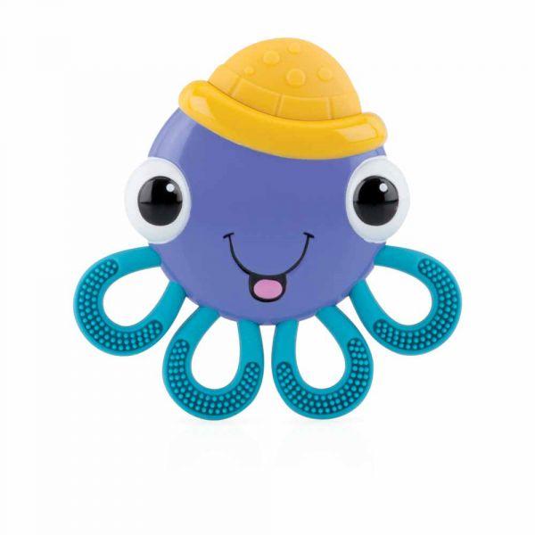 Beißring Oktopus