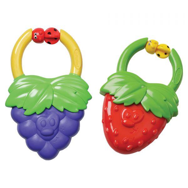 Früchte-Zahner