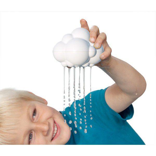 Plui – die kleine Regenwolke